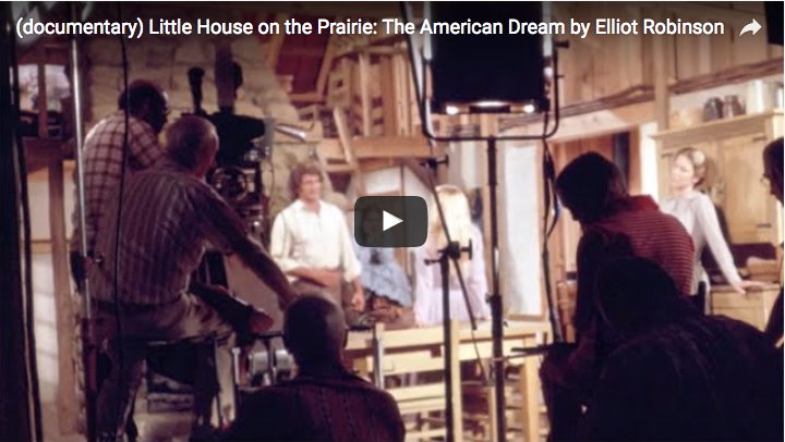 Little House On The Prairie Documentary – AWESOME