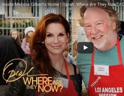 Where are they now – Melissa Gilbert