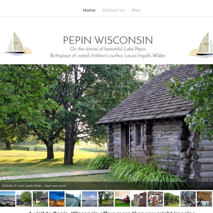 Pepin Wisconsin (Big Woods)